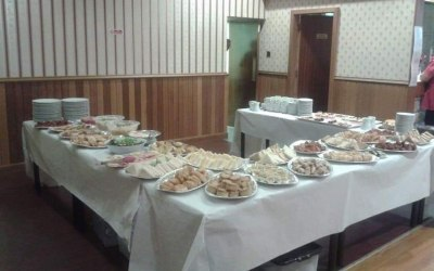 Granny McCann's Catering  3
