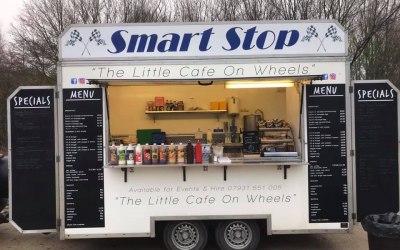 Smart Stop 1