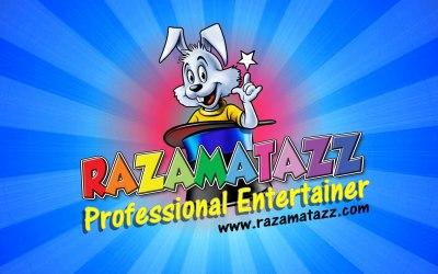 Razamatazz Magician 1