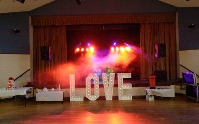 Wedding Disco Featherstone