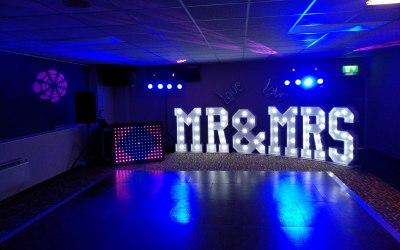 Wedding Party 2019