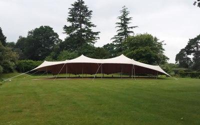Stretch Tent Horizons 2