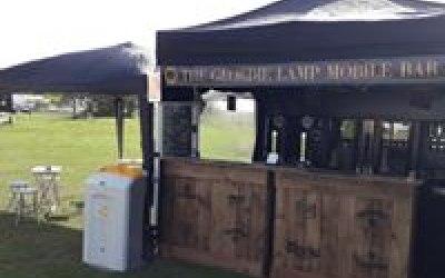 The Geordie Lamp 1