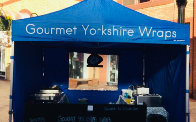 Gourmet Yorkshire Wraps  1