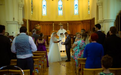 Wedding, East Sussex