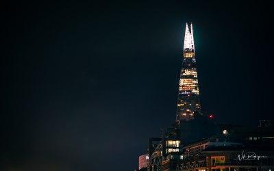 Shard, London