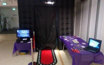 AR Disco/Photo Booth 2