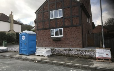 ServiceLoo Toilet Hire 1