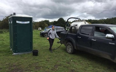 ServiceLoo Toilet Hire 4