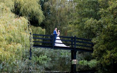 Neil and Emma @ Prested Hall