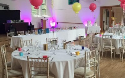 Red Pepper Events & Cater HIre 7