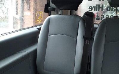 TW Taxis Tamworth 2