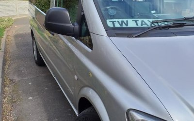 TW Taxis Tamworth 3