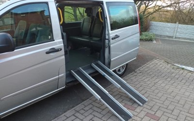 Wheelchair Accessibile