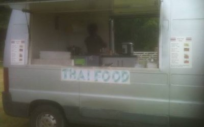 Thai food catering