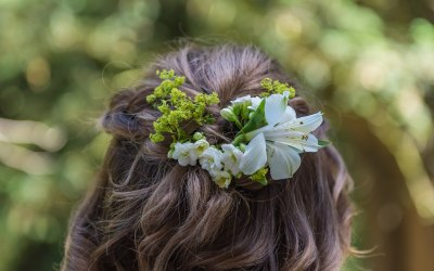 Bridal Hair By Catherine 5