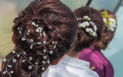 Bridal Hair By Catherine 3