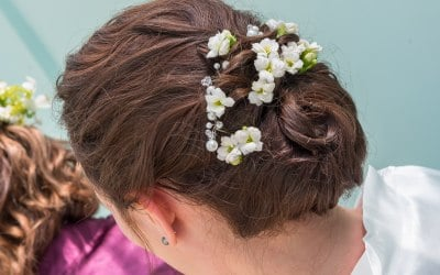 Bridal Hair By Catherine 4