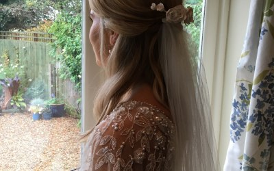 Bridal Hair By Catherine 8