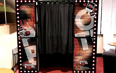 Fun Pics Photobooth Hire Yorkshire 1