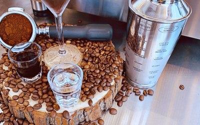 Our Popular Espresso Martini's