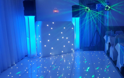 DJ Hire Available