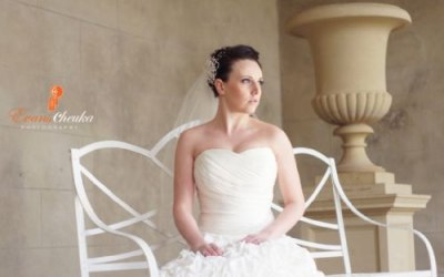 Weddings By Evans Photography 8