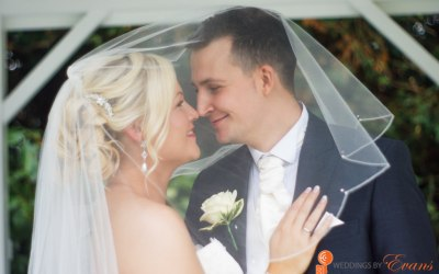 Weddings By Evans Photography 5