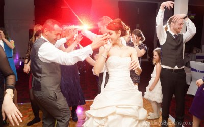 Weddings By Evans Photography 6
