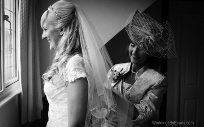 Weddings By Evans Photography 4