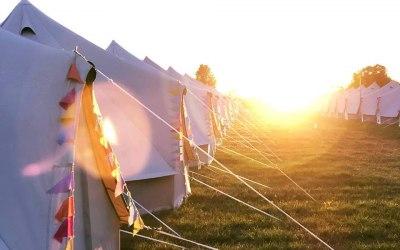 Tipis for Weddings 1