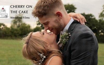 Cherry on the Cake Wedding Films 2