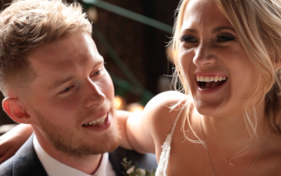 Cherry on the Cake Wedding Films 6