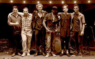 Passion Band Ltd 1