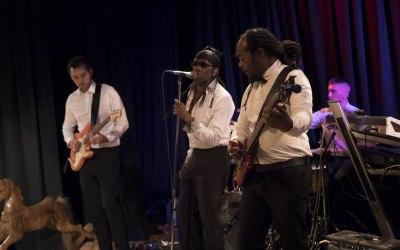Passion Band Ltd 3