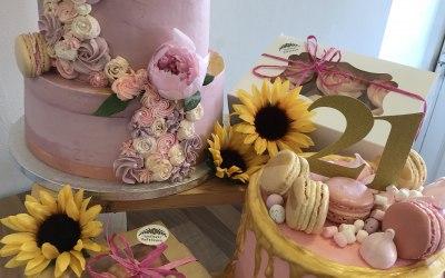 Sunflower Bakehouse 3