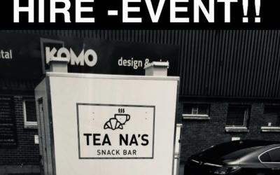 Tea na's 2
