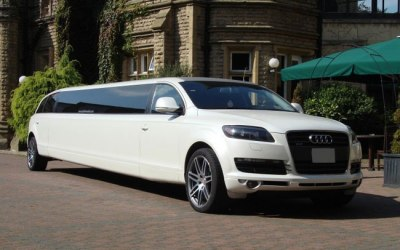 Hire Limo London 3