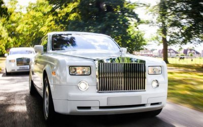 Hire Limo London 4