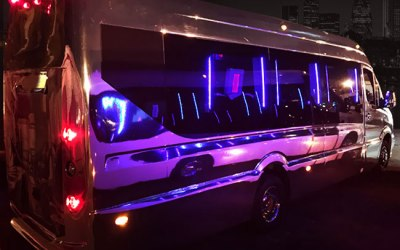 Hire Limo London 5