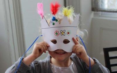Paper Hat Parties 2