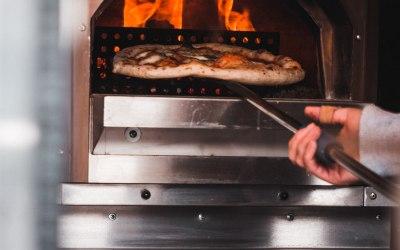 Knead Pizza 5