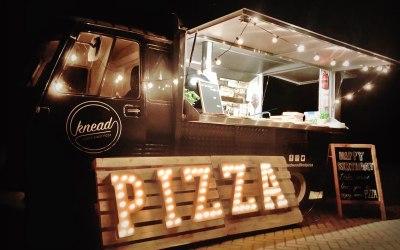 Friday night is pizza night!