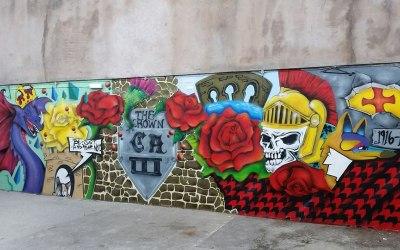 Graffiti Artists 2 Hire  7