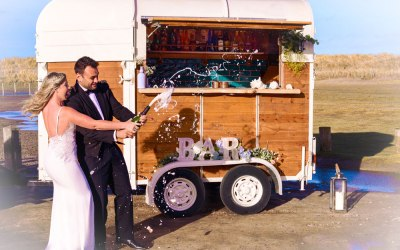 Perfect for weddings and events