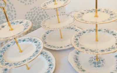More of our lovely cakestands