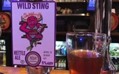 Wildcraft Brewery 4