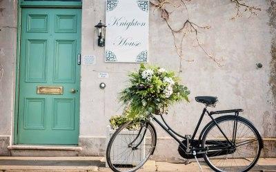 Vintage bicycle hire