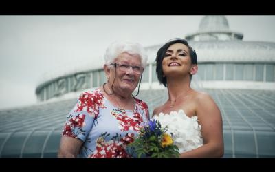 Edinburgh Wedding Videos 5