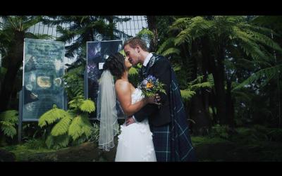 Edinburgh Wedding Videos 4